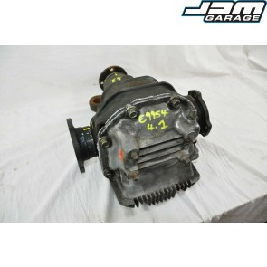 Differential Diff - Fits Nissan Silvia S13 - 180sx - S13 S14 - 4.1