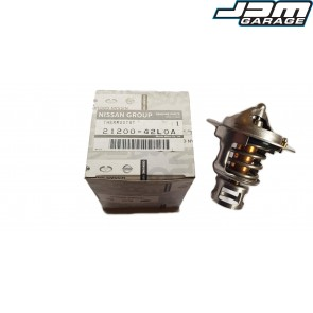 Genuine Nissan Thermostat For Nissan 300ZX Z32 Skyline R32 R33 GTR / GTS / GTS-4 /GTST / R34 GTR 21200-42L06