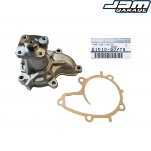 Genuine Nissan Water Pump For Silvia S13 200SX CA18DET 21010-50VY5