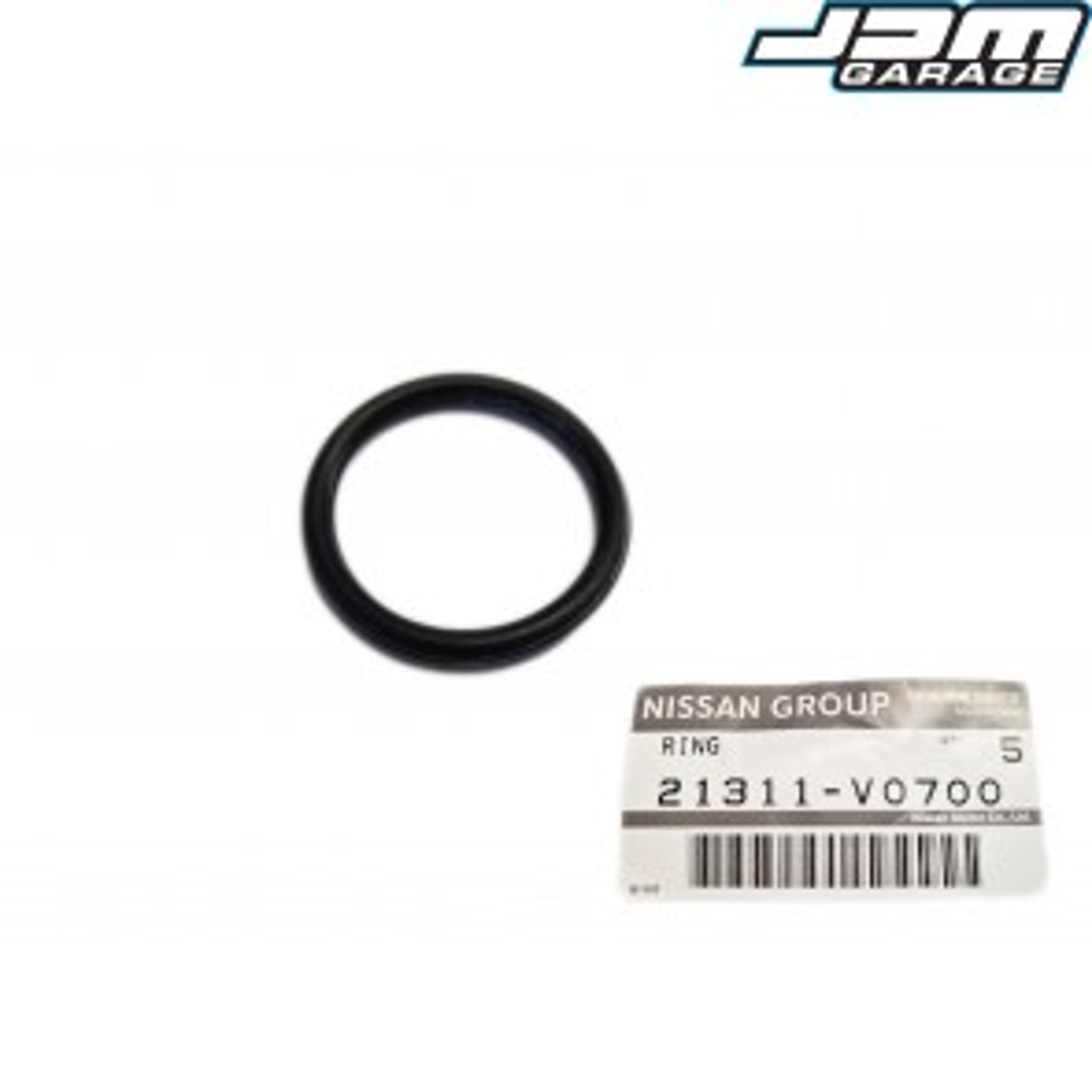 Genuine Nissan Oil Filter O Ring For Skyline R32 R33 R34 GTR Fairlady Z 300ZX