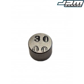Tomei Japan 3.00mm Lifter Shim For CA18 RB20 RB25 VG30