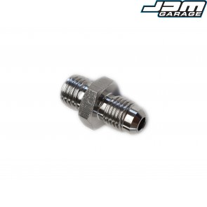 JDMGarageUK AN4 M12 x 1.25 Adaptor Fitting