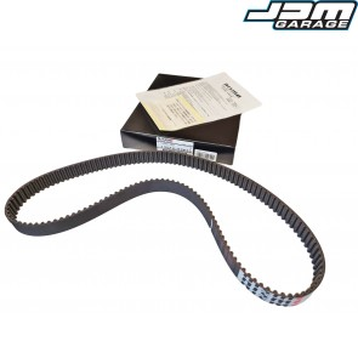 Genuine Nismo Reinforced RB Timing Belt For Nissan Skyline R32 R33 GTST R34 GTT GTR Stagea Laurel Cefiro Cedric Fairlady Z RB20 RB25 RB26