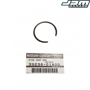 Genuine Nissan Drive Shaft Snap Ring For Nissan Skyline R32 R33 R34 GTR Stagea 260RS 39234-01A00