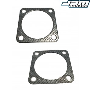 HKS Exhaust Gaskets 86mm (2pk square)