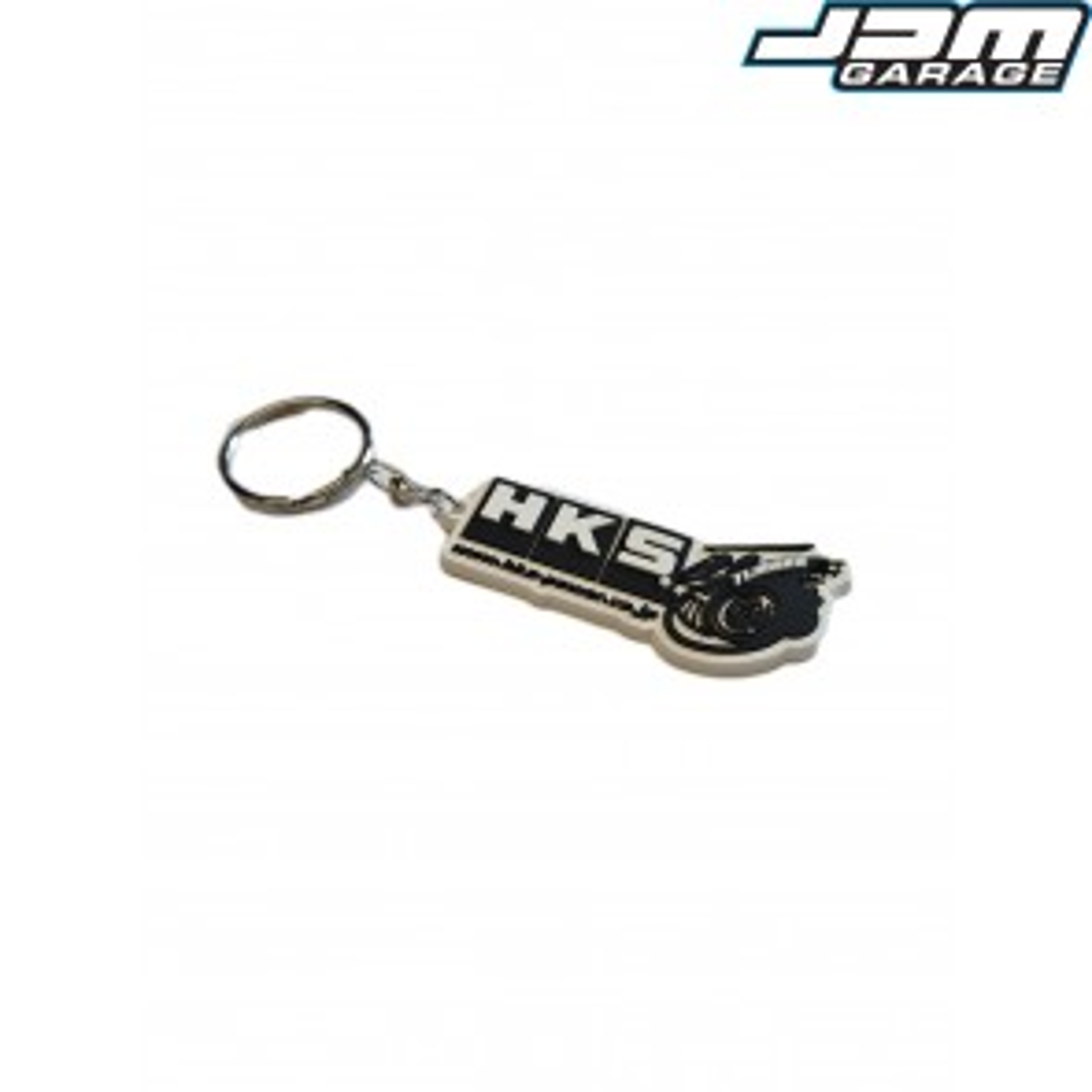 HKS Turbee Key Ring