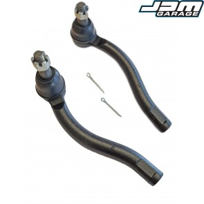 OE Replacement LH & RH Pair of Tie Track Rod End For Nissan Fairlady Z 370Z 2009-2013