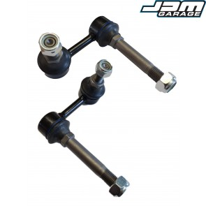 OE Replacement Front LH & RH Pair Of Anti Roll Bar ARB Stabiliser Drop Link For Nissan Fairlady Z 370Z 2009-2012