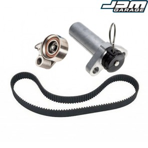 Genuine Toyota 2JZ-GTE Non VVTI / VVTI Cambelt Timing Kit With Tensioner & Idler