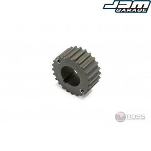 Ross Performance Nissan RB20 RB25 RB26 Crank Timing Pulley with Extraction Holes