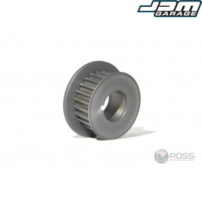 Ross Performance Nissan RB20 RB25 RB26 Crank Timing Pulley with Extraction Holes and High Tensile Shields