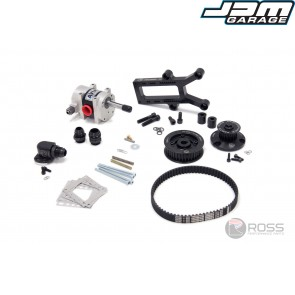 Ross Performance Nissan RB Wet Sump Kit (Single Stage)