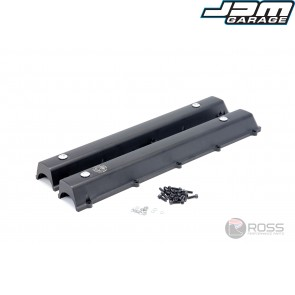 Ross Performance Nissan RB20 RB25 RB26 Twin Cam Billet Cam Covers