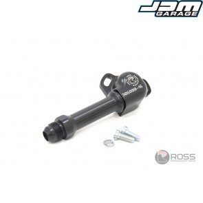Ross Performance Nissan Twin Cam Head Drain Adaptor Fits Nissan Skyline R32 R33 GTST R34 GTT GTR RB25DET RB26DETT