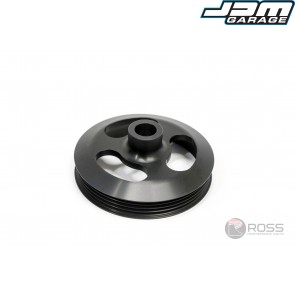 Ross Performance RB26 Nissan Skyline R32 GTR 2WS HICAS Delete Pulley