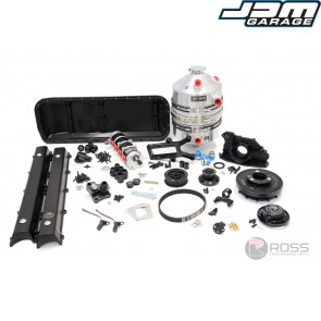 Ross Performance Nissan RB20 RB25 RB26 Crank / Cam Trigger (Twin Cam) RWD Dry Sump Kit (4 Stage)