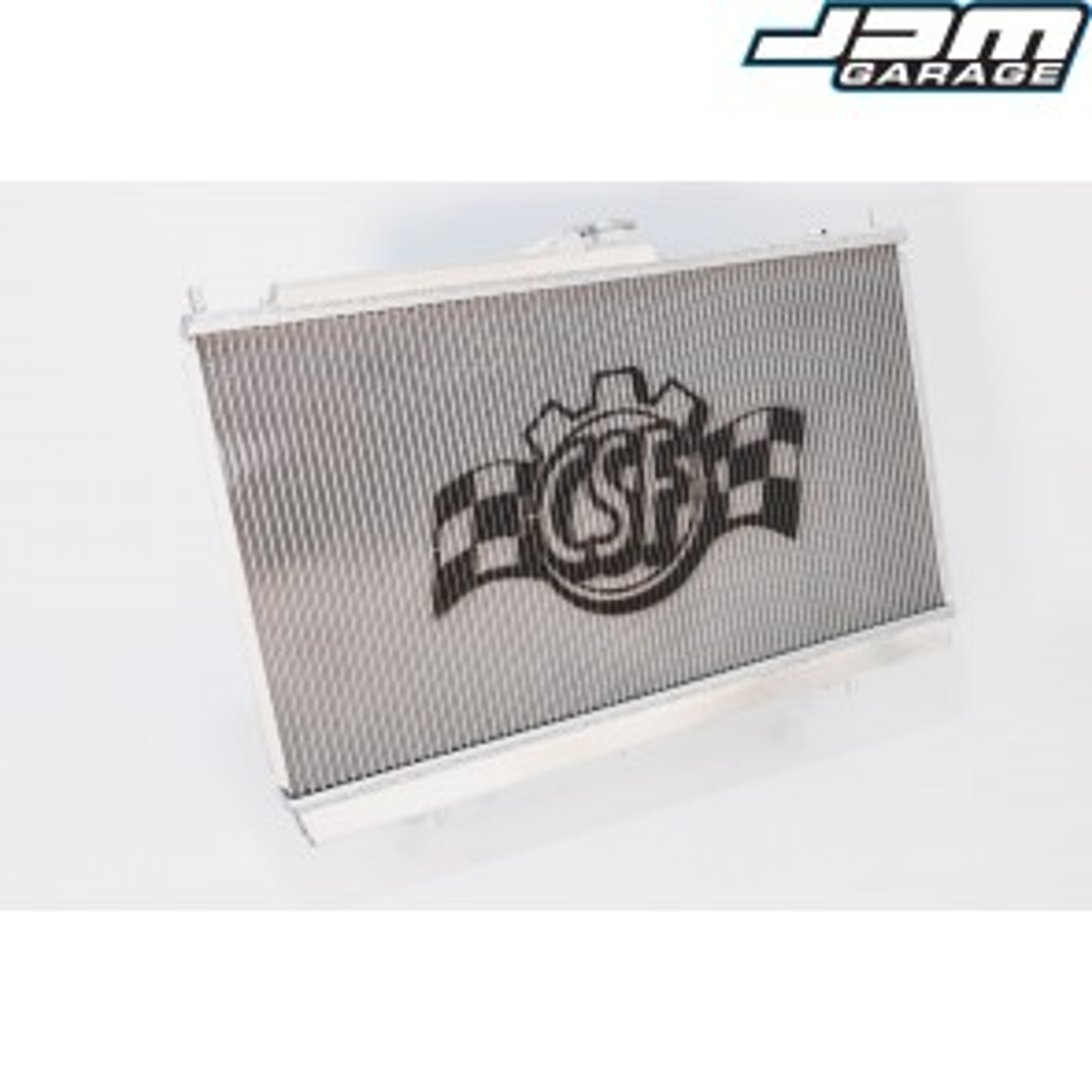 CSF Race Radiator For Mazda RX-7 89-91 FC