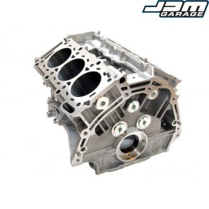 Genuine OEM Nissan VR38DETT R35 GTR Engine Block 11100-JF00A