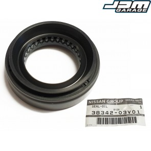 Genuine Nissan Oil Seal Bearing Retainer Fits Nissan Skyline R32 R33 R34 GTR RB26DETT 38342-03V01