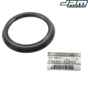 Genuine Nissan Rear Hub Grease Seal For Nissan Skyline R32 GTS-4 R33 R34 GTR / Stagea WC34 260RS RS4 / 300zx Z32 43252-40P00