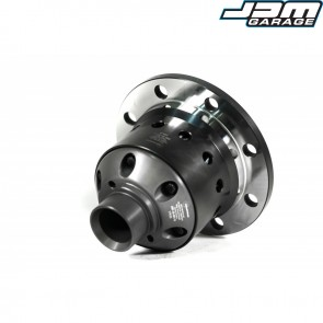 Wavetrac ATB LSD Limited Slip Diff For Nissan R35 GT-R 2012-2014 Front