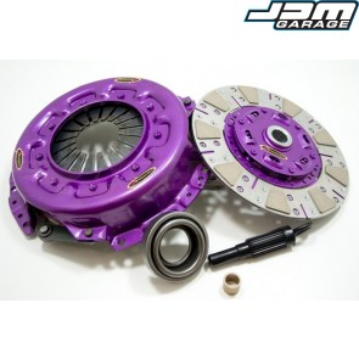 Xtreme Clutch & Flywheel - Organic / Ceramic / Carbon / Single & Twin Plate - Subaru BRZ FA20