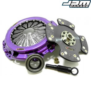 Xtreme Clutch & Flywheel - Organic / Ceramic / Carbon / Single & Twin Plate - Mitsubishi FTO V6 94-01