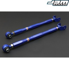 HardRace BMW E36/E46 Pillowball Rear Camber Arms