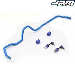 HardRace 200SX S14 22MM Rear Adjustable Anti Roll Bar -with ARB Drop Links and Bushes