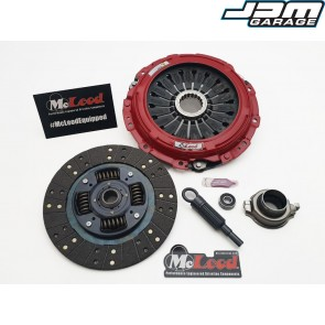 Mcleod Tuner Series Clutches Subaru Impreza Legacy Forester 5 Speed (Push)