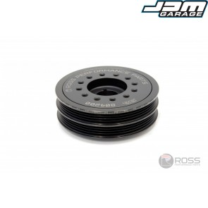 Ross Performance Toyota 3S-GTE / 3S-GE 2nd GEN Metal Jacket Harmonic Damper