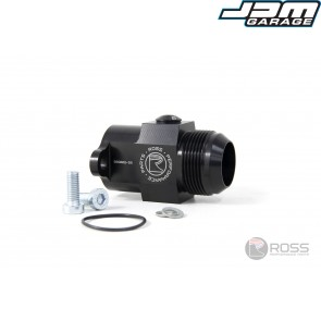 Ross Performance Toyota 2JZ Water Outlet Adaptor