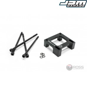 Ross Performance Universal Pump Spacer for Rear Mounted Accessories on Aviaid Pump