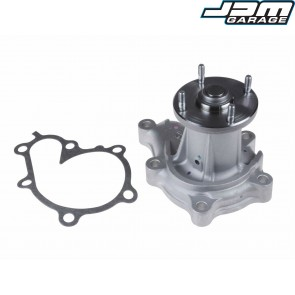 Water Pump - OE Replacement - Nissan 300ZX Z31 VG30ET