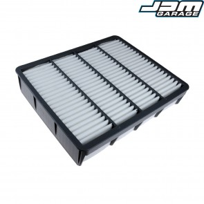 OE Replacement Air Filter For Toyota Supra / Chaser / Mark II / Soarer 1JZ/2JZ