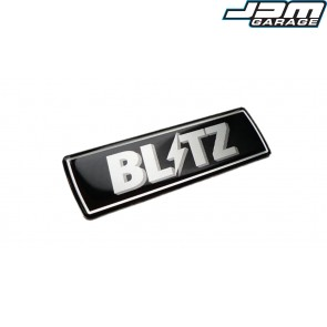 Blitz Soft Emblem Black