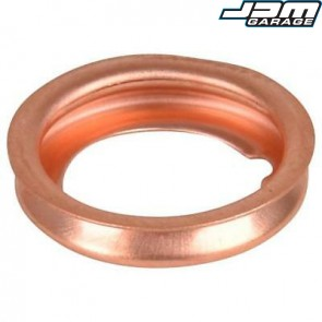 OE Replacement Copper Sump Washer Nissan GT-R R35 VR38DETT