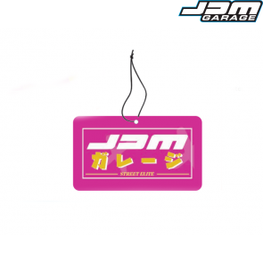 JDMGarageUK Street Elite Cherry Air Freshener