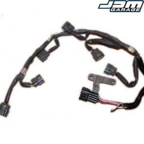 Coilpack Wiring Loom