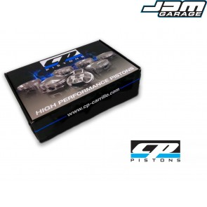 CP Pistons - Toyota Supra / Chaser / Corolla / AE86 / 1JZ / 2JZ / 4AGE