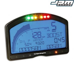 Link Dash2 Pro - LCD / LED display