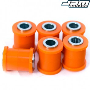 Driftworks Geomaster Knuckle Poly Bushes
