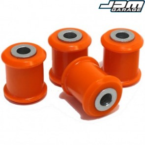 Driftworks Rear Lower Arm Poly Bushes - Nissan 200SX S13 Skyline R32