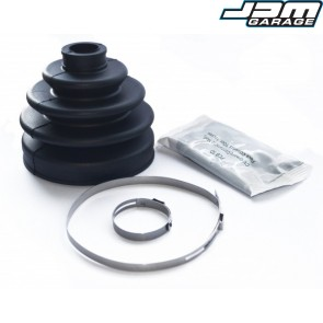 Genuine Nissan Rear Left / Right Outer CV Boot Repair Kit For Nissan GT-R R35 VR38DETT C9BDA-CG02H