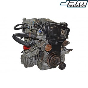 Nissan RB25DET NEO Engine Stagea WGNC34 4WD RB424