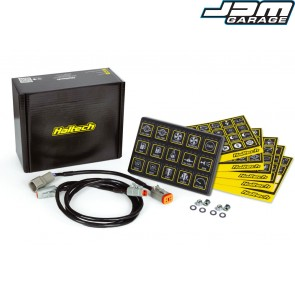 Haltech CAN Keypad 15 button (3x5)