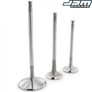 Ferrea Competition Plus Series 2JZ-GTE Intake Valve Set 33mm STD For Toyota Supra MK4