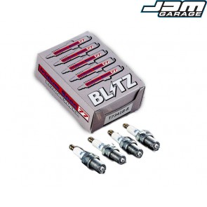 Blitz High Performance Iridium Spark plugs Grade 7