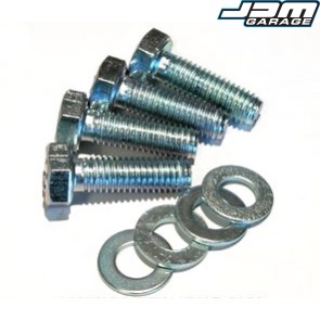 Bucket Seat Hex Mounting Bolts