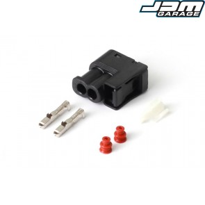 Plug and Pins Only - Factory Toyota 2JZ ign coil